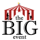 SCOLA's 'The Big Event' logo