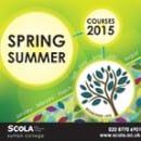 Spring Summer 2015