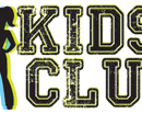 Kids Club Logo Sutton College