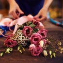 Floristry courses at Sutton College
