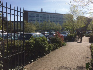 Sutton College at Carshalton College