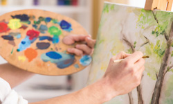 Art, Craft and Design Courses at Sutton College