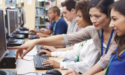 Computing and Digital Media Courses at Sutton College