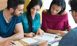 ESOL English Language Courses at Sutton College