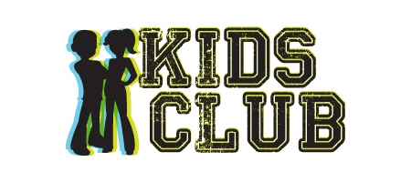 Sutton College's Kids Club logo