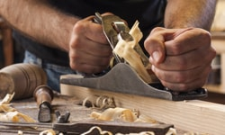DIY and Woodwork courses at Sutton College