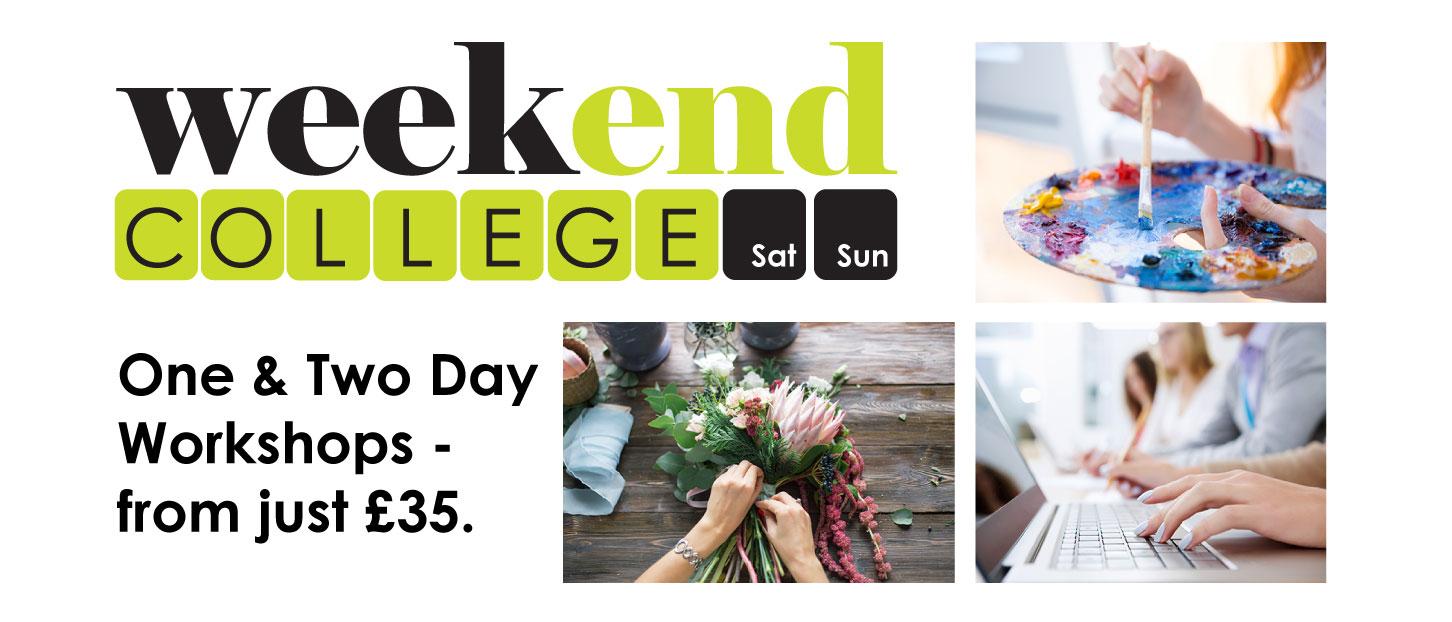 Weekend College at Sutton College