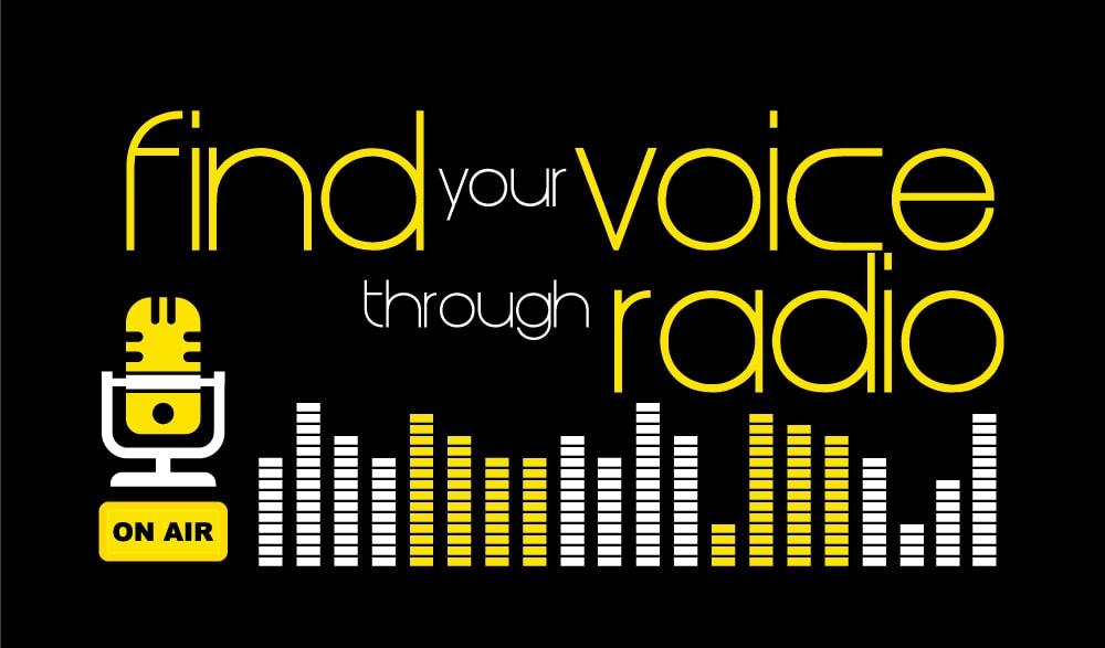 Radio Workshop at Sutton College