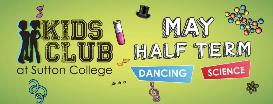 May Half Term Kids Club