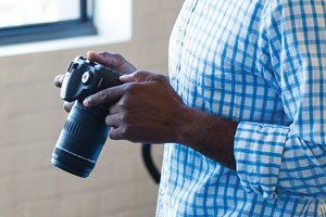 Experience Business Training Photography